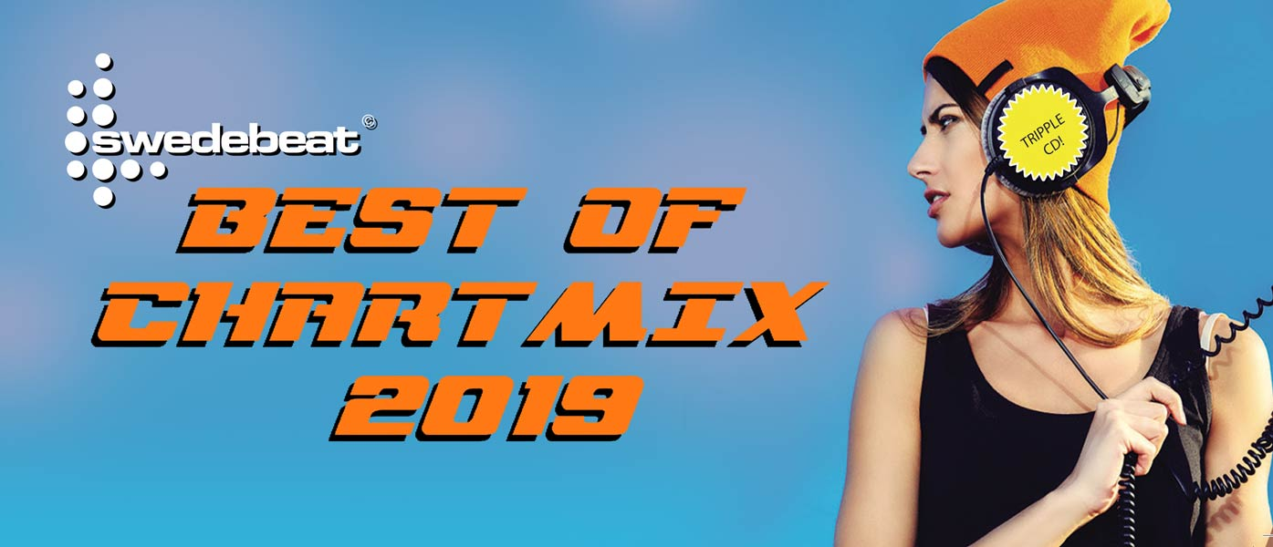Aeromix Best Of Chartmix 2019 available now!