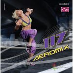 Aeromix 117-1 130BPM-DL