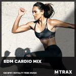 EDM Cardio Mix MP3