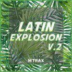 Latin Explosion 2 (Double CD)