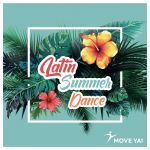 Latin Summer Dance