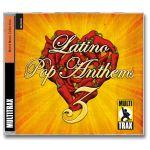 Latino Pop Anthems 3