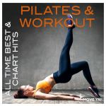 Pilates & Workout All Time Best & Chart Hits MP3