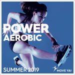 Power Aerobic Summer 2019 MP3