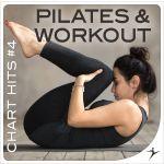 Pilates & Workout - Chart Hits #4