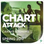 CHART ATTACK  Step/Cardio & Toning - Spring 2019