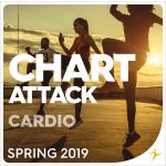 CHART ATTACK  Step/Cardio - Spring 2019