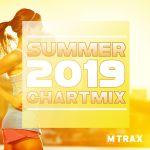 Summer 2019 Chartmix MP3