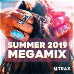 Summer 2019 Megamix MP3
