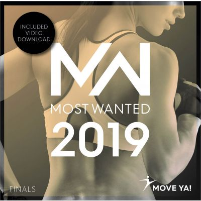 2019 Most Wanted Finals MP3