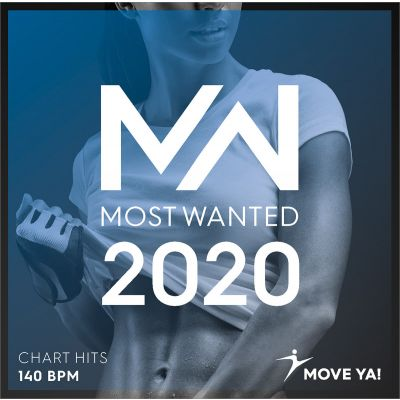 2020 MOST WANTED Chart Hits - 140 BPM MP3