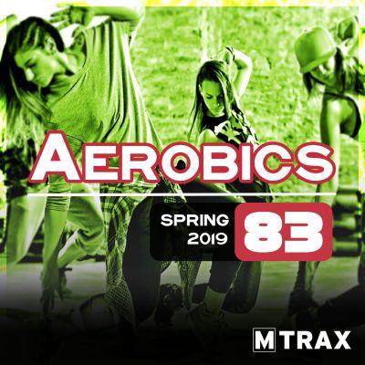 Aerobics 83 - Double CD