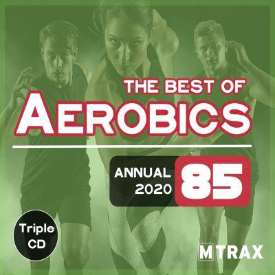 Aerobics 85 Best of - Annual 2020 (3 CDs) MP3