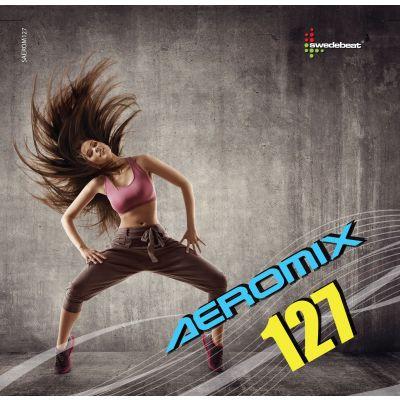 Aeromix 127 - Double CD