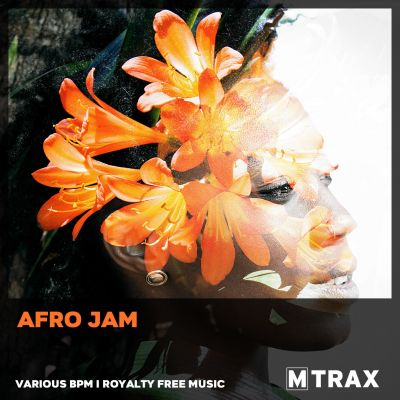Afro Jam MP3