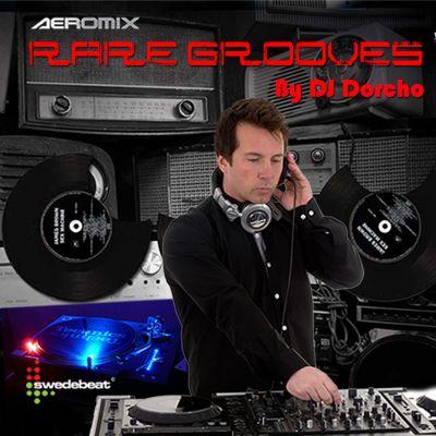 DJ Dorcho - Rare Grooves -DL