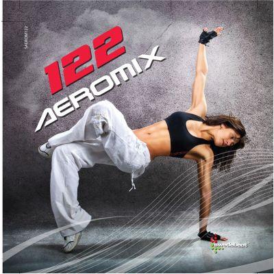Aeromix 122 - Double CD