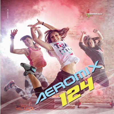Aeromix 124 - Double CD