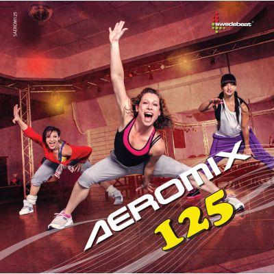 Aeromix 125 - Double CD