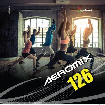Aeromix 126 - Double CD