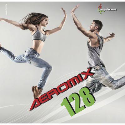 Aeromix 128 - Double CD