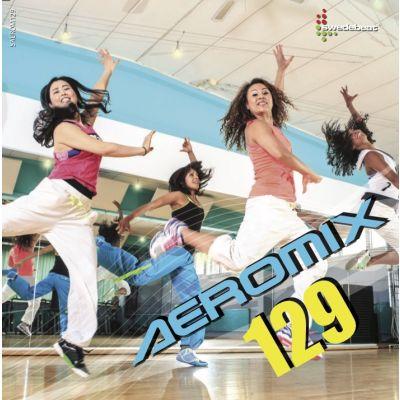 Aeromix 129 - Double CD