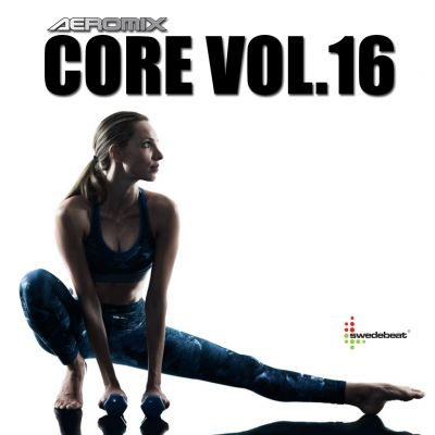 Aeromix - Core Vol.16 DL
