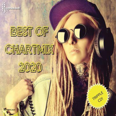 Best Of Chartmix 2020 (3CDs)