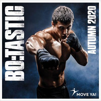 Bo:Tastic Autumn 2020 160BPM - MP3