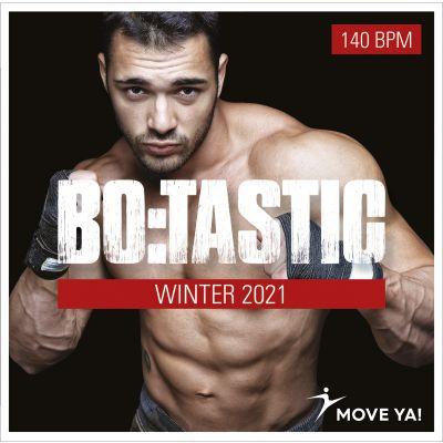 BOTASTIC Winter 2021 - 140 BPM MP3