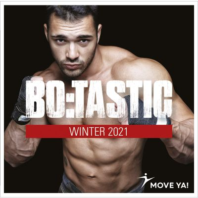 BO:TASTIC Winter 2021 - 160BPM