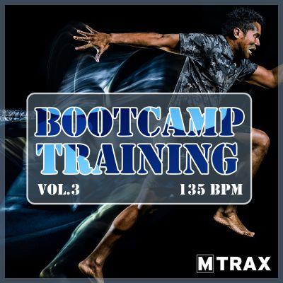 Bootcamp Training 3 MP3