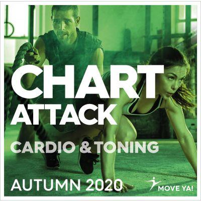 CHART ATTACK Autumn 2020 MP3