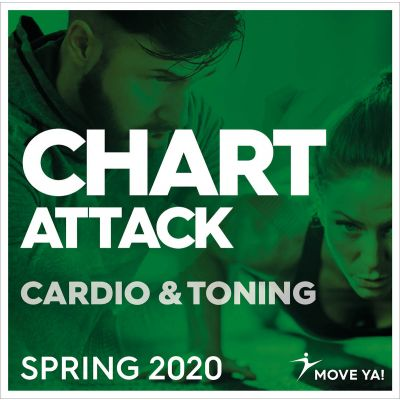 Chart Attack Spring 2020 MP3