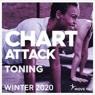 CHART ATTACK Winter 2021 Toning - MP3
