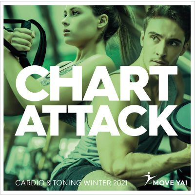 CHART ATTACK winter 2021 MP3