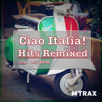 Ciao Italia, Hits Remixed