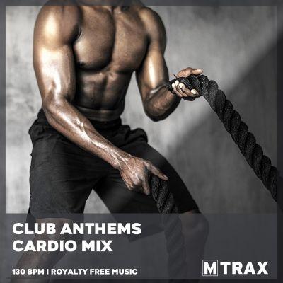 Club Anthems Cardio Mix MP3
