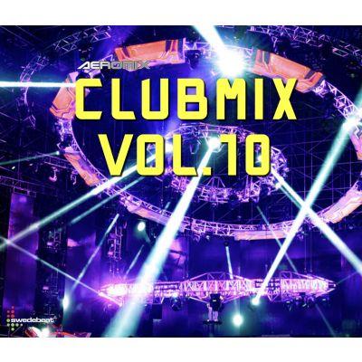 Aeromix Club Mix Vol.10 DL