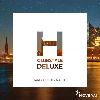 Clubstyle Deluxe.- Hamburg City Nights MP3