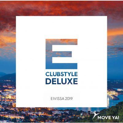 Clubstyle Deluxe Eivissa 2019
