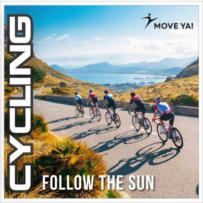 CYCLING Follow The Sun MP3