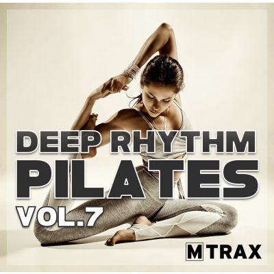 Deep Rhythm Pilates 7 MP3
