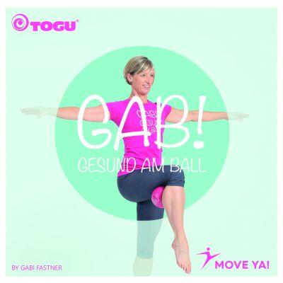 GAB! Gesund Am Ball - MP3