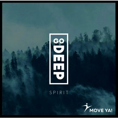 GoDEEP Spirit