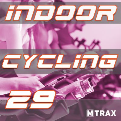 Indoor Cycling 29 MP3