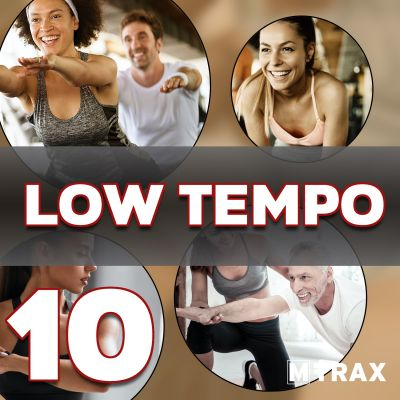 Low tempo 10 MP3
