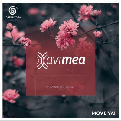 AVI MEA Yoga - MP3