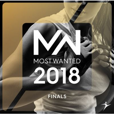 Most Wanted 2018 - Finals