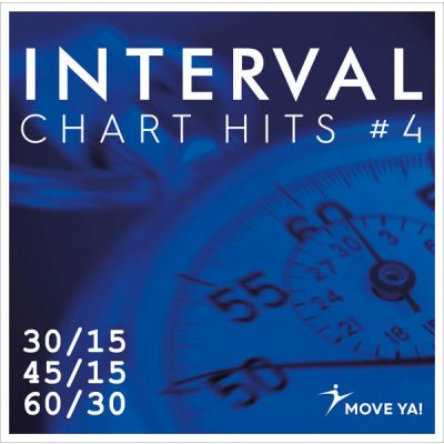 INTERVAL CHART HITS #4 - MP3